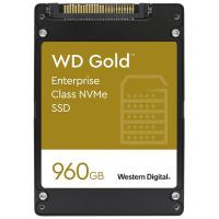 SSD диск WD Gold 960Gb WDS960G1D0D