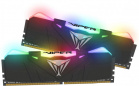 Оперативная память 16Gb DDR4 3000MHz Patriot Viper RGB (PVR416G300C5K) (2x8Gb KIT)