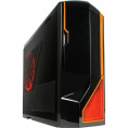 Корпус NZXT Phantom CA-PHATM-O2 Black/Orange