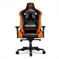 Игровое кресло Cougar Armor Titan Black-Orange