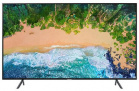 "Телевизор LED Samsung 55"" UE55RU7100UXRU 7 черный/Ultra HD/1000Hz/DVB-T2/DVB-C/DVB-S2/USB/WiFi/Smart TV (RUS)"