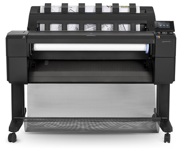 Принтер HP DesignJet T930 36-in Printer