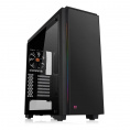 Корпус Thermaltake Versa C23TG black ATX CA-1H7-00M1WN-00 Window