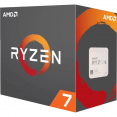 Процессор AMD Ryzen 7 2700 AM4 BOX