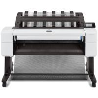 Плоттер HP DesignJet T1600dr PS 36-in Printer