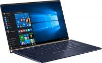 "Ноутбук Asus Zenbook 14 UX433FLC-A5230T Royal Blue Core i5-10210U/8G/512G SSD/14"" FHD IPS AG/NV MX250 2G/WiFi/BT/NumberPad/Win10 + чехол 90NB0MP5-M07340"