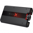 Звуковая карта Creative Sound BlasterX G5 ext. USB3.0 (70SB170000000)