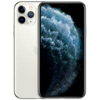 Смартфон Apple iPhone 11 Pro 256GB Silver MWC82RU/A