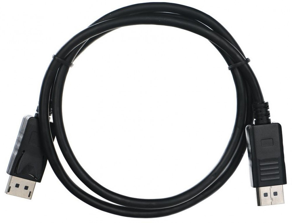 Кабель Telecom DisplayPort - DisplayPort, 1м (CG712-1M)
