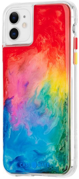 Чехол Case-Mate Watercolor для iPhone 11