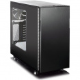 Корпус Fractal Design Define R5 Blackout Edition Window Black (без БП)