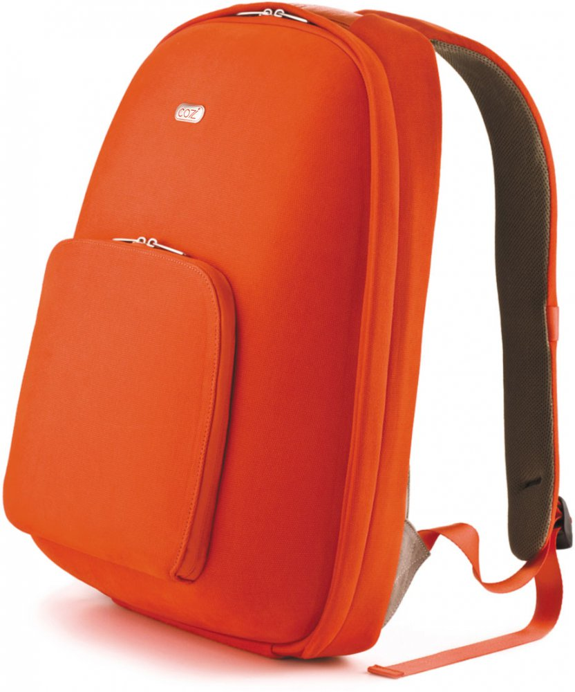 Рюкзак для ноутбука Cozistyle CCUB001 Urban Backpack Travel Orange