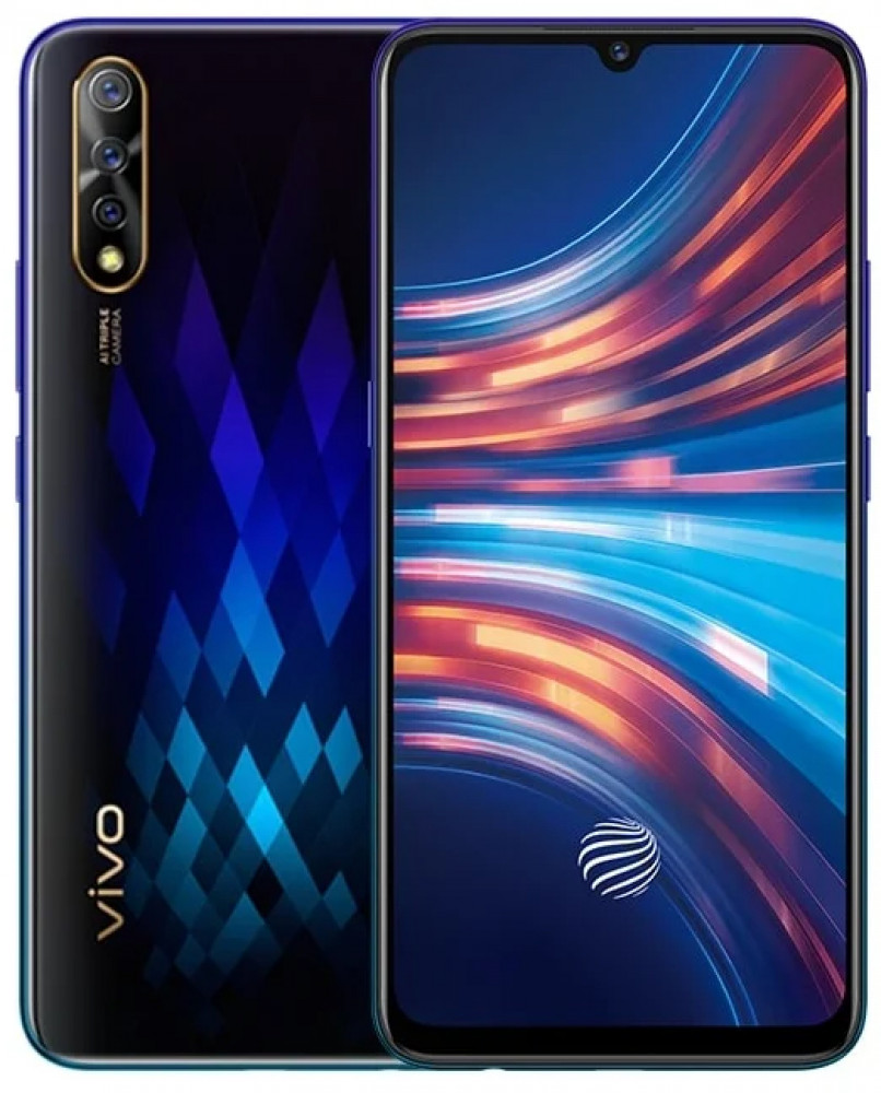 Смартфон Vivo V17 Neo 128Gb Black