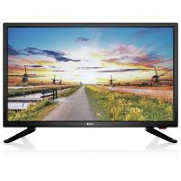 "BBK 22"" 22LEM-1027/FT2C черный/FULL HD/50Hz/DVB-T/DVB-T2/DVB-C/USB (RUS)"