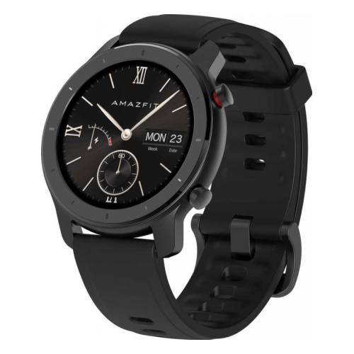 Смарт-часы Xiaomi Amazfit GTR 42mm, Starry Black