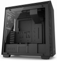 Корпус NZXT H700i Matt Black (CA-H700W-BB)