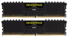 Оперативная память 32Gb DDR4 3200MHz Corsair Vengeance LPX (CMK32GX4M2L3200C16) (2x16Gb KIT)