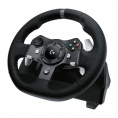 Руль Logitech G920 Driving Force (941-000123)