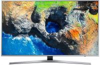 Samsung 40'' UE40MU6400UXRU/UHD/6 Series/Ultra HD (3840x2160)/Ultra Clear/PQI 1500/UHD Dimming/SMART TV/ Wi-Fi/3xHDMI/2xUSB/Silver