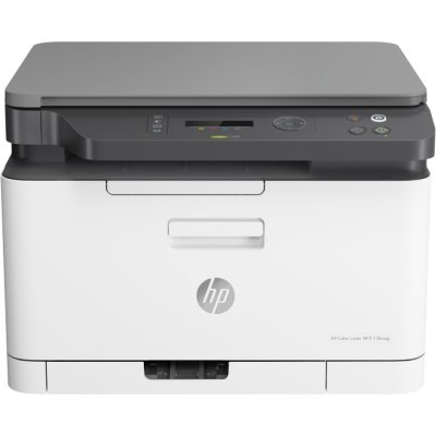 МФУ HP Color Laser MFP 178nw 4ZB96A