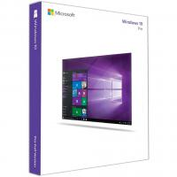 MS Windows 10 Professional 32/64 bit Rus Only USB (FQC-09118) BOX