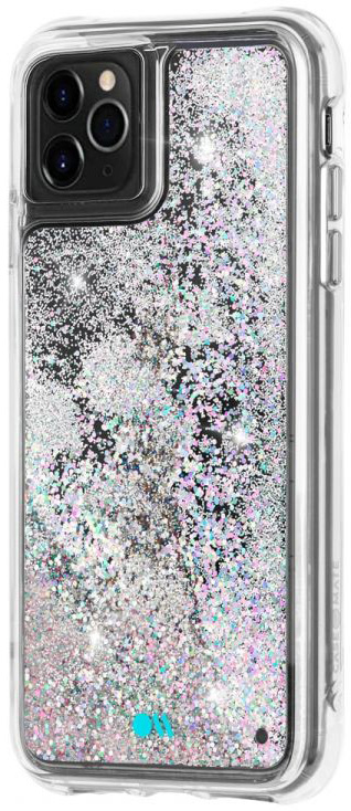 Чехол Case-Mate Waterfall Iridescent Diamond для iPhone 11 Pro Max