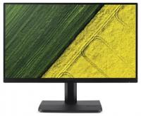 "ACER 23.8"" ET241Ybd IPS LED, 1920x1080, 4ms, 250cd/m2, 1000:1, VGA + DVI, ZeroFrame, Black Matt"