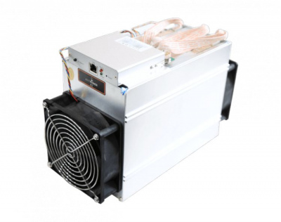 Система майнинга Bitmain Antminer T9+ 10.5 TH/s w/o PSU