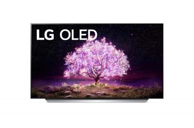 """Телевизор LG 48"""" OLED48C1RLA OLED Ultra HD 4K SmartTV"""