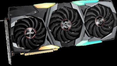 Видеокарта nVidia GeForce RTX2080 Super MSI PCI-E 8192Mb (RTX 2080 SUPER GAMING X TRIO)