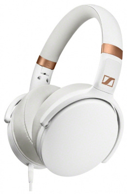 Гарнитура Sennheiser HD 4.30i White